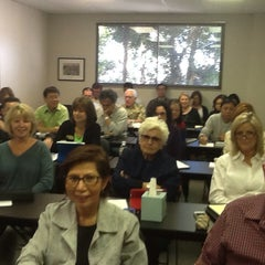 Photo taken at Orange County Association of REALTORS®-Huntington Beach by Anthony B. on 1/13/2014