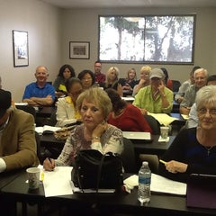 Photo taken at Orange County Association of REALTORS®-Huntington Beach by Anthony B. on 3/10/2014