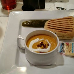 Photo taken at McAlister's Deli by Rob h. on 10/17/2015