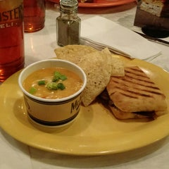 Photo taken at McAlister's Deli by Rob h. on 11/1/2014