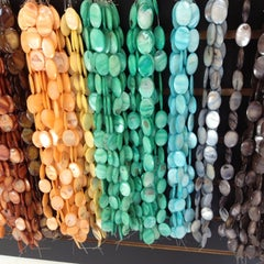 Photo taken at Potomac Bead Company by Alicia G. on 10/5/2012