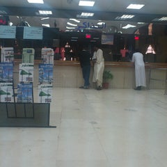 Photo taken at محطة قطار الرياض Riyadh Railway Station by Qutaiba on 4/30/2013