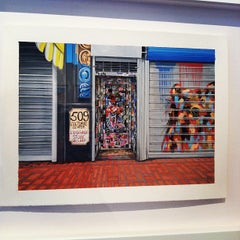 Photo taken at Luggage Store Gallery by Steve R. on 9/30/2012