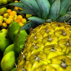 Photo taken at Supermercado nacional by Victor B. on 5/3/2013