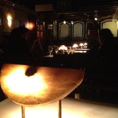Photo taken at Casa Almirall by MAT .. on 11/3/2012