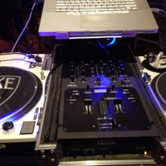 Photo taken at Level 3 by DJRiskeOne on 6/8/2015