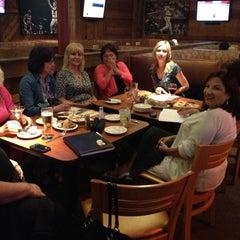 Photo taken at Black Angus Restaurant by Debbie H. on 7/11/2013