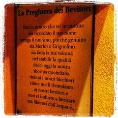 Photo taken at Il Birrino by Pierluigi C. on 5/25/2013