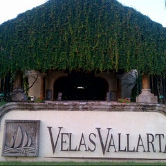 Photo taken at Velas Vallarta by Jonathan A. on 10/23/2012