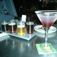 Photo taken at Yard House by Lacey C. on 4/14/2013