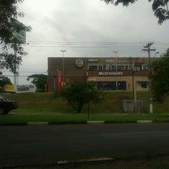 Photo taken at Prado Boulevard by Caique P. on 12/28/2012