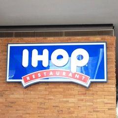 Photo taken at IHOP by Alih M. on 1/27/2013