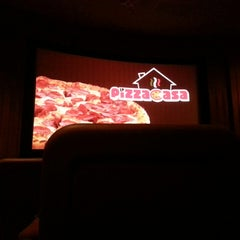 Photo taken at Carmike Cinemas 8 by Nick W. on 9/15/2013
