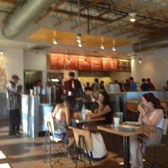 Photo taken at Chipotle Mexican Grill by Scott E. on 11/5/2012