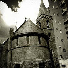 Photo taken at The Chapel of The Good Shepherd Bell by Jared S. on 8/24/2014