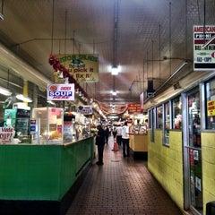 Photo taken at Hollins Market by Kortney E. on 5/6/2015