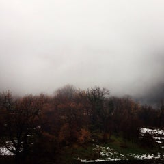 Photo taken at La Reserve Hotel Terme Caramanico Terme by Dasha B. on 12/31/2013