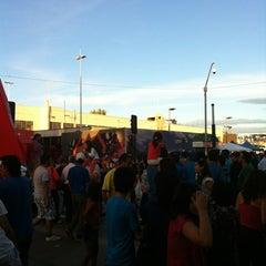 Das Foto wurde bei Banco De Chile von Nicole P. am 12/1/2012 aufgenommen