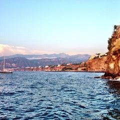 Photo taken at Sorrento by Eduardo C. on 7/27/2013