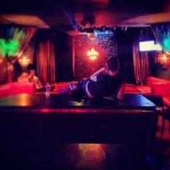 Photo taken at Barracuda Bar by Ryan M. on 2/24/2013