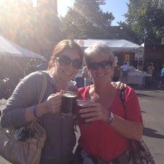 Photo taken at St. Alphonsus Oktoberfest by Amanda M. on 9/29/2012