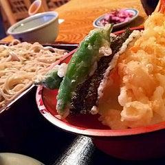 Photo taken at 本家 尾張屋 本店 (Honke Owariya) by Takahiro K. on 8/22/2015