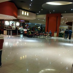Photo taken at Cinemex Atlacomulco by Axel R. on 5/26/2013
