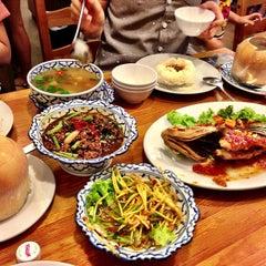 Photo taken at Nakhon Kitchen by Iwan T. on 1/19/2013
