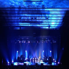 Photo taken at Brady Theater by Spence S. on 10/12/2013