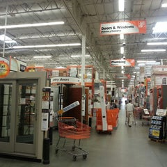 Photo taken at The Home Depot by Youngjun K. on 5/27/2013
