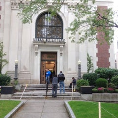 Photo taken at Urban Outfitters by Scott C. on 9/29/2012