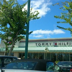 Photo taken at Waikele Premium Outlets by Tomoyuki N. on 10/11/2012