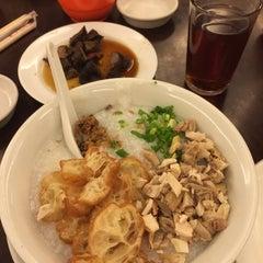 Photo taken at Hong Sin Restaurant by Jeannette L. on 11/22/2014