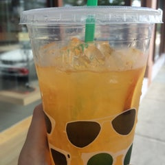 Photo taken at Starbucks by Holly E. on 7/16/2015
