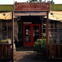 Photo taken at Farmer and the Cook by Annette Hartvig L. on 7/19/2013