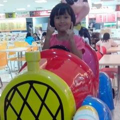 Photo taken at Ramai Family Mall by Harmawan Y. on 8/17/2014