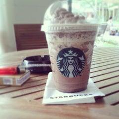 Photo taken at Starbucks by Daniel Stylites S. on 4/24/2013