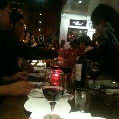 Photo taken at Carmen Gastrobar - Fontabella by Alejandro B. on 12/13/2012