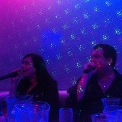 Photo taken at Pulse Karaoke by Rob C. on 12/21/2012