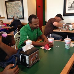 Photo taken at Imo's Pizza by LaShawnda H. on 9/6/2014