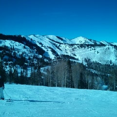 Photo taken at Dreamscape Lift by Fred W. on 1/20/2013