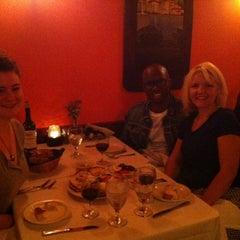 Photo taken at Zorba's Tavern by Elizabeth L. on 9/14/2014