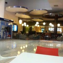 Photo taken at Cinépolis by Gaby L. on 11/7/2012