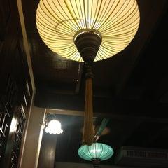 Photo taken at กาแฟฮูย่า (Coffee HooYa) by March K. on 11/28/2015