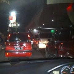 Photo taken at Jalan Casablanca by Risa M. on 5/6/2013