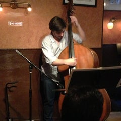 Photo taken at Caffe Vivaldi by Alex R. on 12/2/2012
