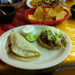 Photo taken at Taqueria Vega by Amanda T. on 10/13/2012