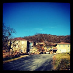 Photo taken at Wollersheim Winery by Jason D. on 11/24/2012