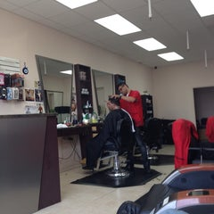 Photo taken at Celebrity Cutz by Todd B. on 7/22/2014