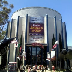 Photo taken at San Diego Air & Space Museum by Scott D. on 6/25/2013